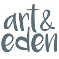 Art & Eden logo