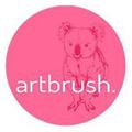 Artbrush Logo