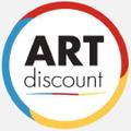 Art Discount logo