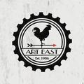 Art East Logo