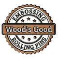 Wood's Good Logo
