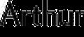 Arthur Apparel Logo
