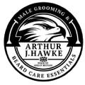 Arthur J Hawke Logo