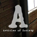 Articles Of Society Logo