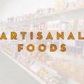 Artisanal Foods Logo