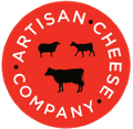 Artisan Cheese Logo