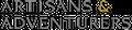 Artisans & Adventurers Logo