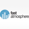 Fast Atmosphere Artist Stores Logo