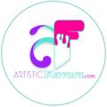 Artistic Flavorz Logo