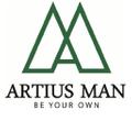 Artius Man Logo