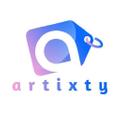 Artixty USA Logo