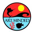 Art Minded Logo