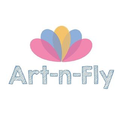 Art-n-Fly Logo