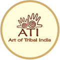 Art of tribal India Logo