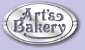 Art's Bakery USA Logo