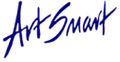 artsmartartstore Logo