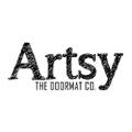 Artsy Doormats UK Logo