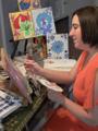Artsy Sister - Art Supplies and More Logo