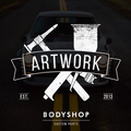 Artwork Bodyshop Logo