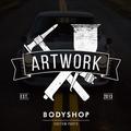 Artwork Bodyshop Logo