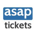 Asap Tickets Economy Logo