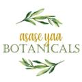 Asase Yaa Botanicals Logo