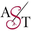 A Scarlet Thread Logo