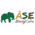 Àse BodyCare (ah-shay) Logo