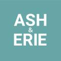 Ash & Erie Logo