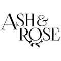 Ash & Rose Logo