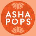 AshaPops Logo