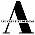 Ash Creative Designs Logo