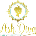 Ash Diva Hair Collection Logo