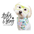 Asher And Gray Designs Logo