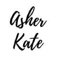 AsherKate Logo