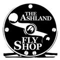 Ashland Fly Shop Logo