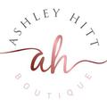 Ashley Hitt Boutique Logo