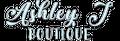 Ashley J Boutique Logo