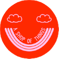 A Shop Of Things Logo