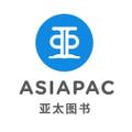 Asiapac Books Logo