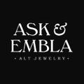 Ask and Embla Logo
