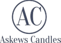 Askews Candles logo