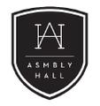 ASMBLY HALL Logo