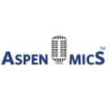 Aspen Mics Logo