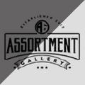 ASSORTMENT GALLERY Logo