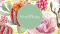 Aster & Ruby Logo