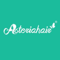 Asteria Hair Logo