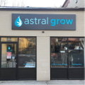 Toronto – Astral Grow logo