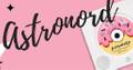ASTRONORD Logo