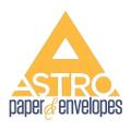 Astro Paper USA Logo